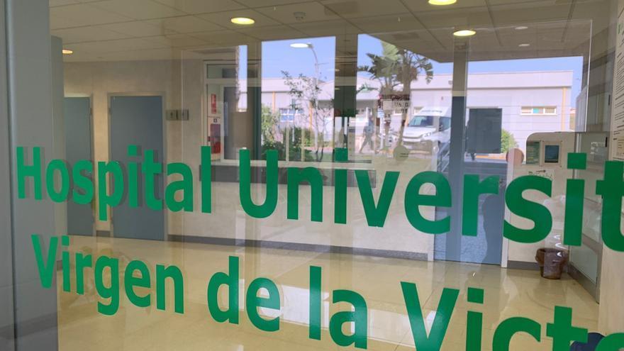 El Hospital Virgen de la Victoria celebra su V Certamen de Fotografía 'Miguel Ángel Rubio'