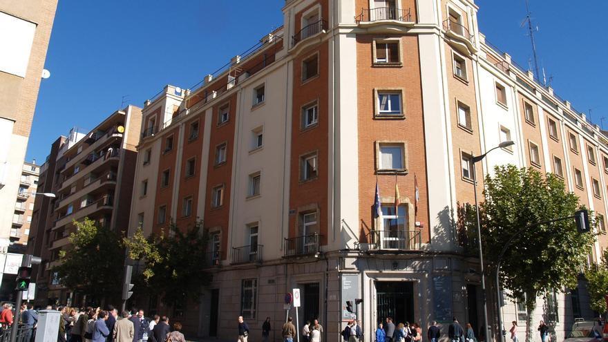 Los afiliados extranjeros subieron un 9,19% en Zamora en un año