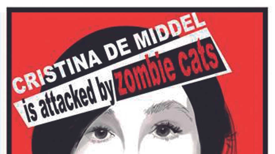 Cristina de Middel. La mirada que escruta