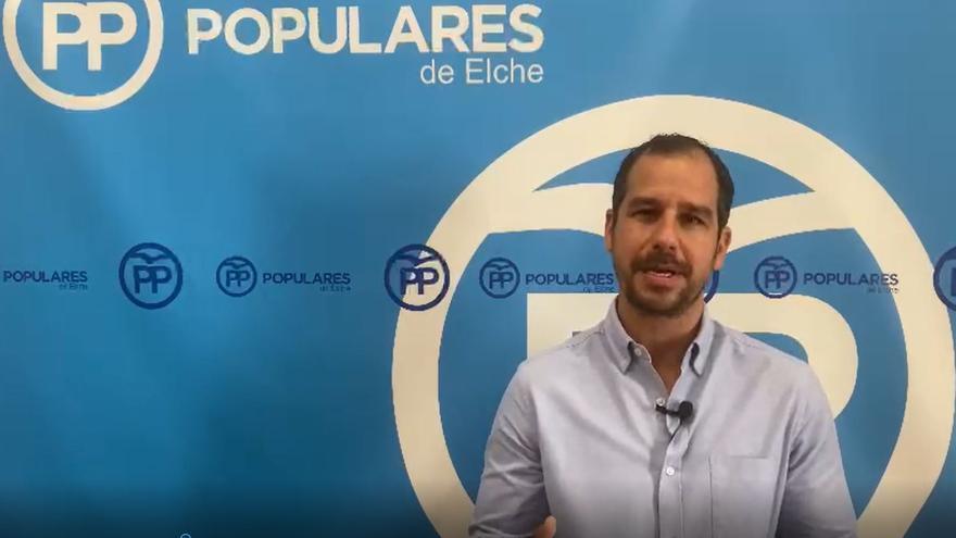El PP acusa: se ha dado el contrato de socorrismo a la oferta más cara en Elche