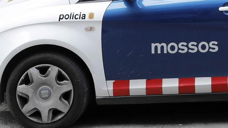 Los Mossos d'Esquadra investigan el accidente.