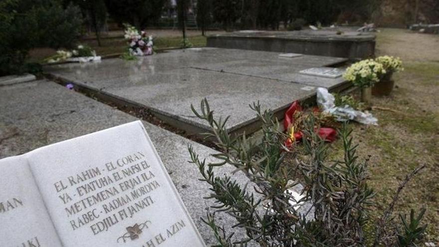 El nuevo alcalde no cederá un espacio exclusivo en el cementerio para los enterramientos islámicos