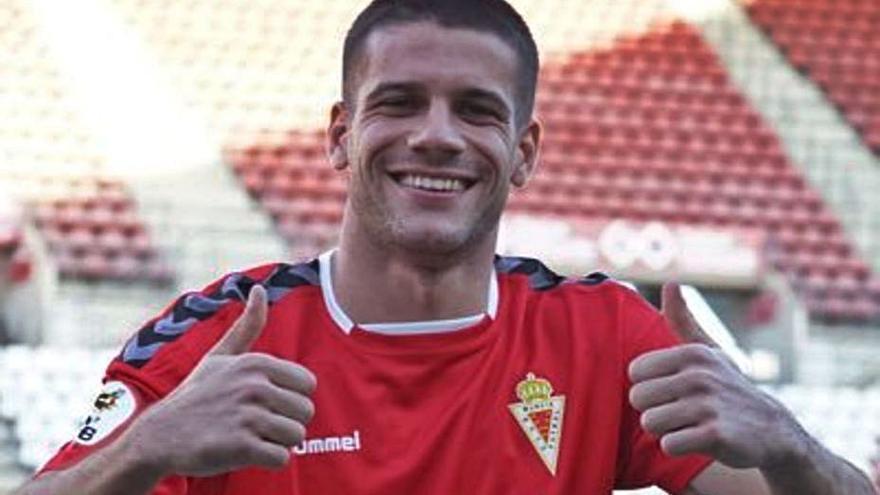 La Peña Deportiva potencia su ataque con los delanteros Marcet y Ripoll