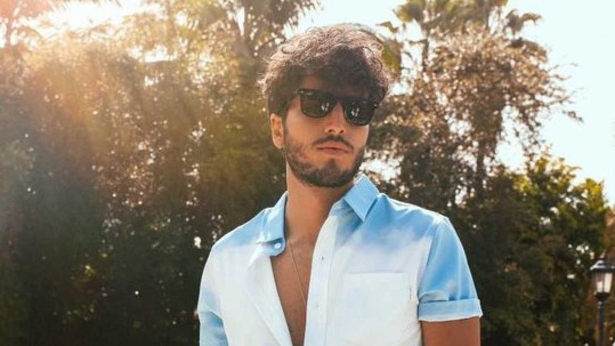 El cantante Sebastián Yatra