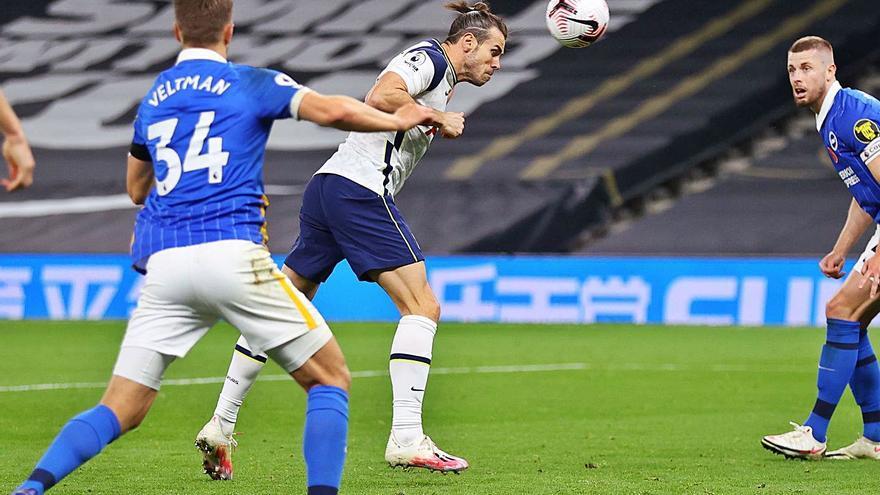 Bale catapulta al Tottenham