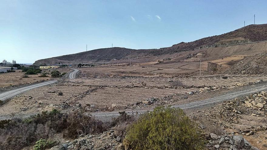 El segundo suelo industrial de Mogán se desarrollará en el área de Vento