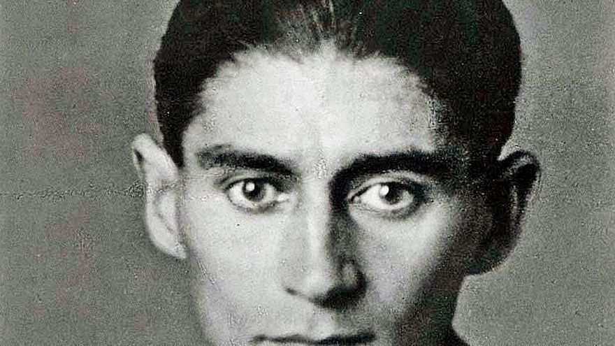 Kafka pudo ser millonario con las guías turísticas