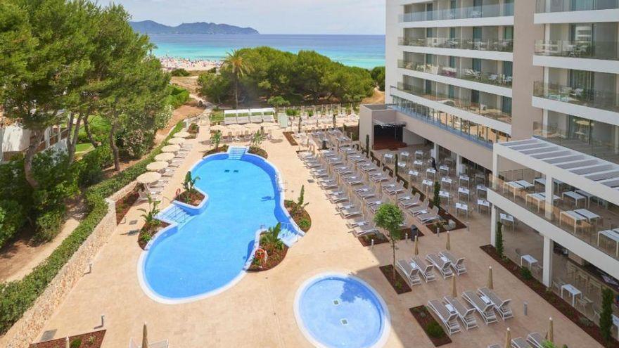 Dreiviertel der Hotels auf Mallorca inzwischen geöffnet