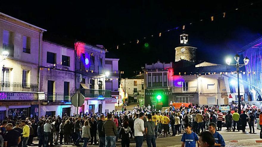 Fiestas de verano en la provincia de Zamora: verbenas sí, pero con distancia