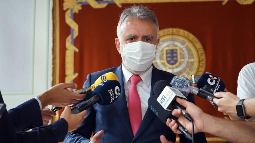Torres celebra las ayudas aprobadas para pymes y autónomos del Gobierno central