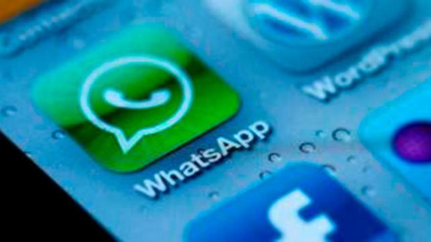 L'error de WhatsApp que pot deixar totes les teves dades al descobert