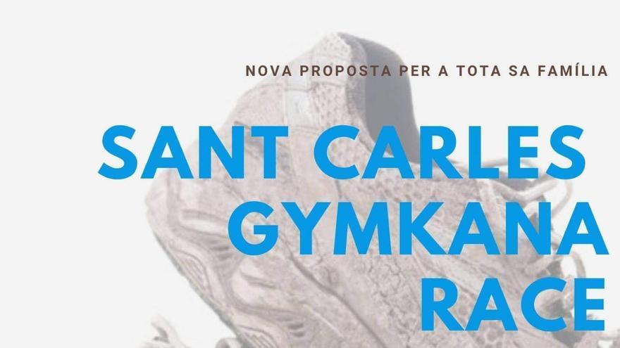 Sant Carles Gymkana Race