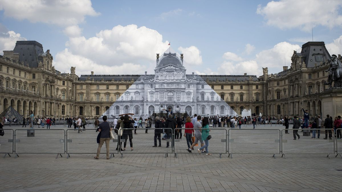 El Louvre tendrá su primera mujer presidenta.