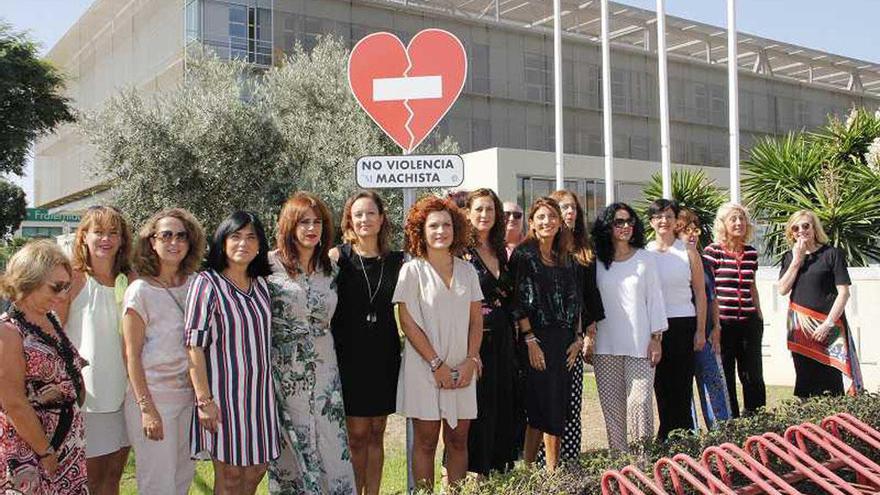 La Diputación programa numerosas actividades por el Día contra la Violencia de Género