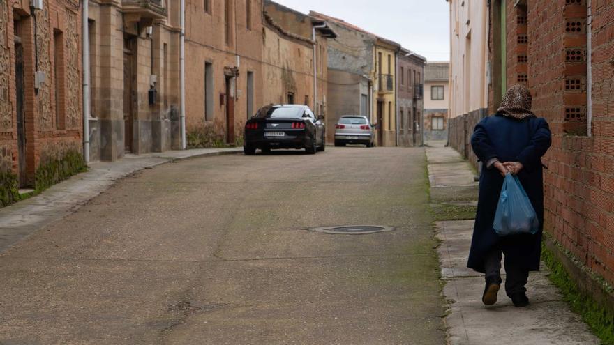 La despoblación en Zamora tras el año 2000