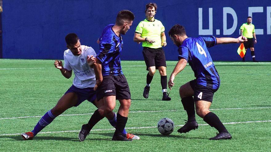 No se podrán reanudar las competiciones insulares en Tenerife