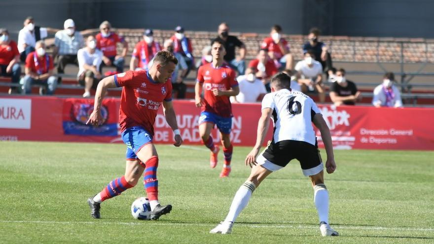 Play-off a Segunda  A | Primeros finalistas al ascenso