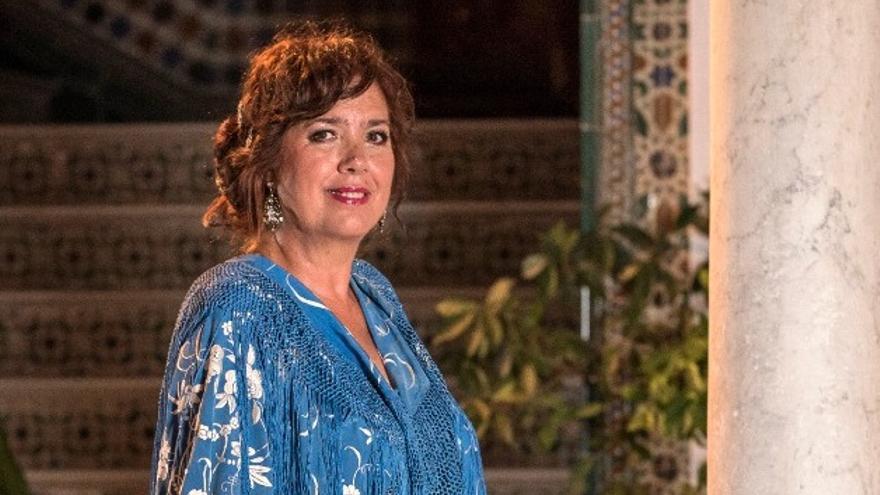 Lole Montoya llega a Córdoba este fin de semana con 'Inspiraciones'