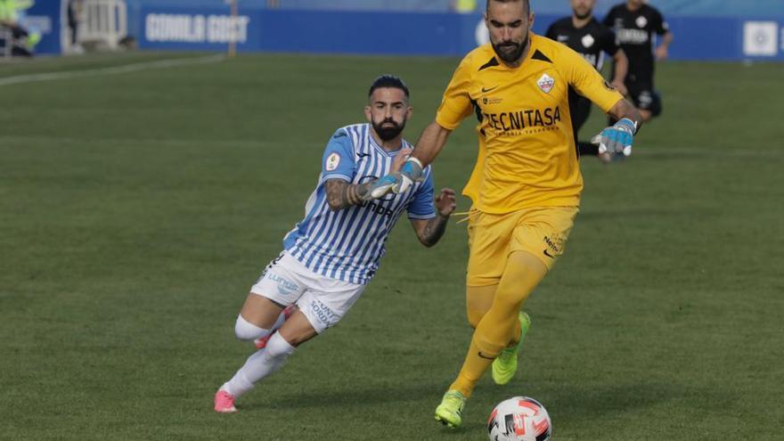 La cuarentena pasa factura al Atlético Baleares