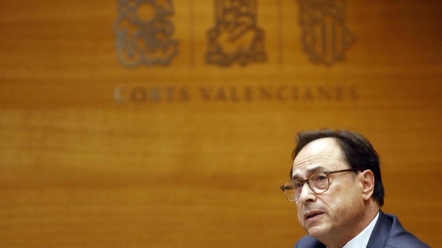 La caída de tipos de interés permite a la Generalitat  ahorrar 43,6 millones