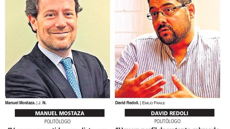 La indignación cambia de espectro político y explica el éxito de Vox en la provincia de Zamora