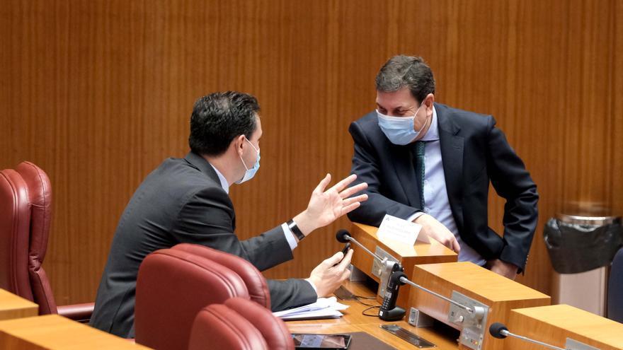 Castilla y León aprueba unas cuentas de 12.291 millones para 2021 que priorizan la lucha contra el COVID