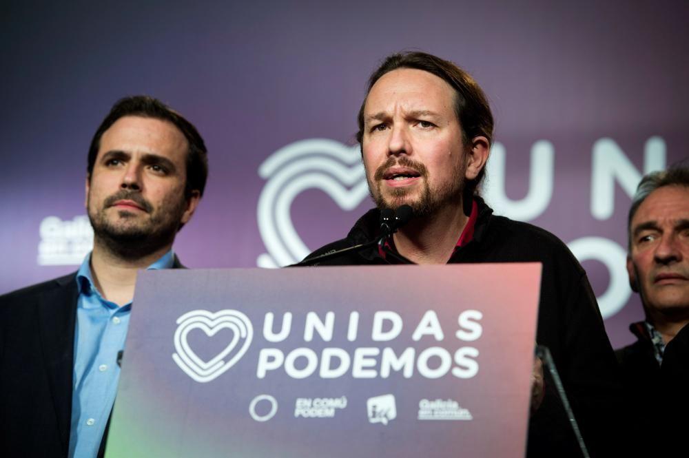 RESULTADOS ELECCIONES UNIDAS PODEMOS