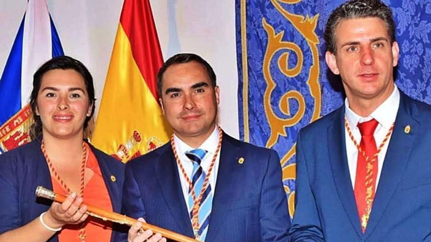 El alcalde de Tacoronte expulsa del gobierno a Carlos Medina