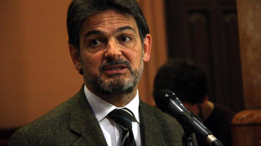 Oriol Pujol assumeix que va cobrar comissions en un pacte l'allibera ser jutjat