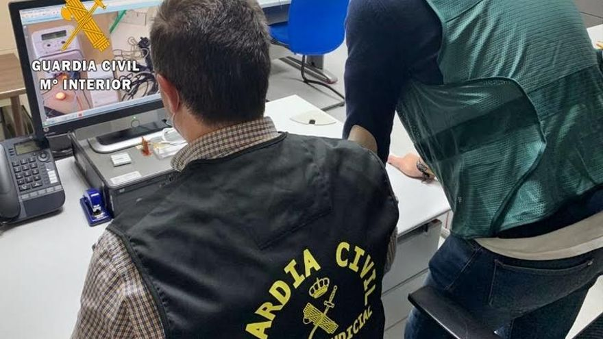 Nueve acusados de defraudar fluido eléctrico en cuatro municipios pacenses y dos cordobeses