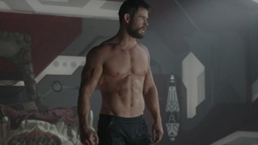 Chris Hemstworth confirma el cambio que sufrirá Thor en 'Infinity War'