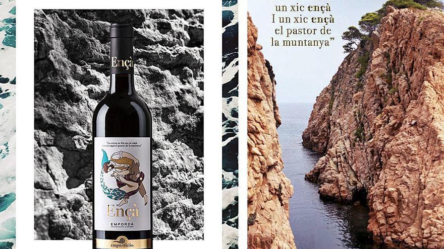 L'Ençà, el nou vi d'Empordàlia