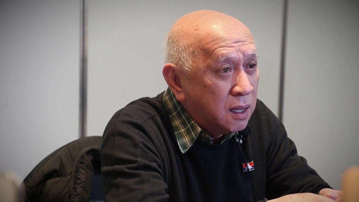Fallece Fidel Agcaoili, jefe negociador de la guerrilla comunista filipina