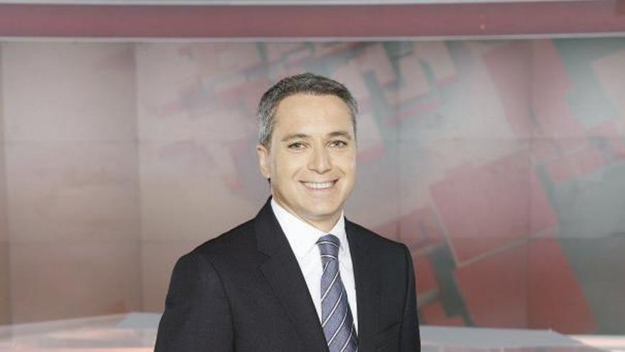 Vicente Vallés, Premio Cerecedo
