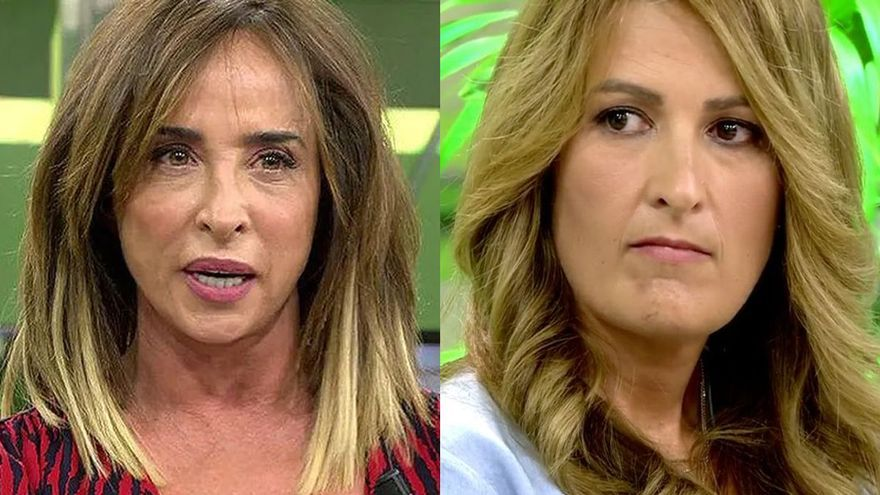 """Cruce de acusaciones entre María Patiño y Laura Fa: """"El odio no lo alimento yo"""""""