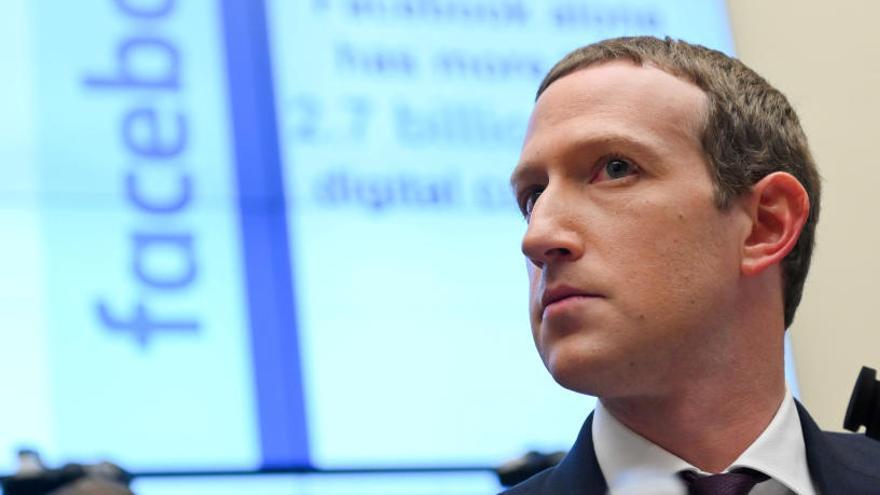 Facebook també diu «no» a ser al congrés de mòbils