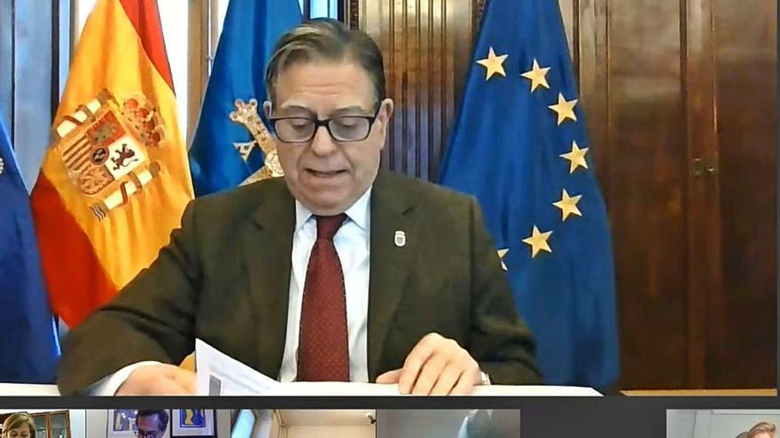 """La nueva ordenanza de terrazas será aprobada """"con el mayor consenso posible"""""""