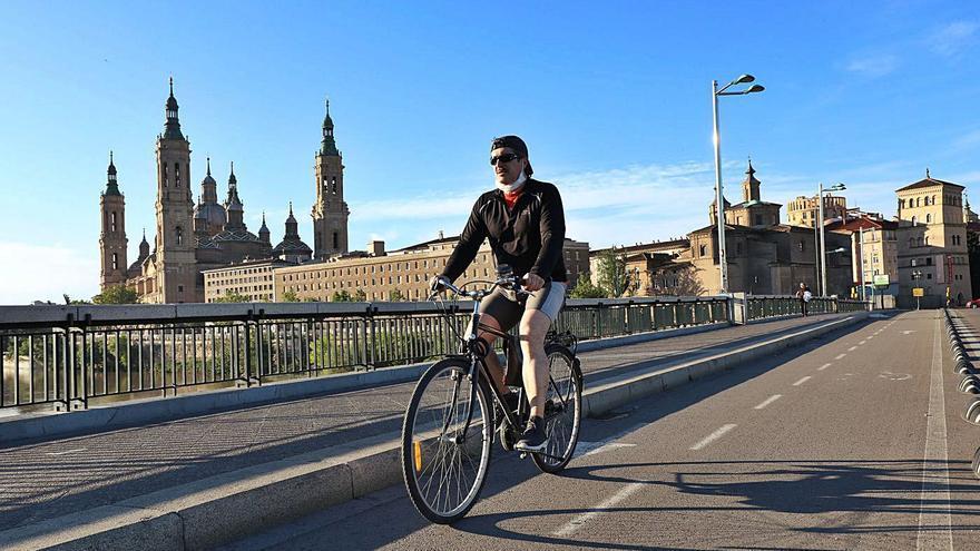 Zaragoza optará a casi 50 millones de fondos europeos para movilidad