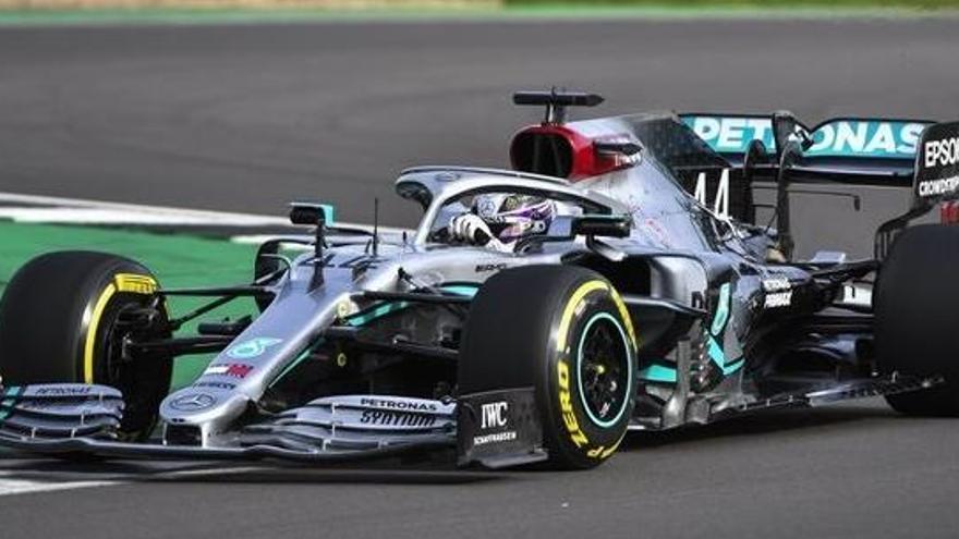 Arranca la F1 con los test de Montmeló y con Mercedes como enemigo común