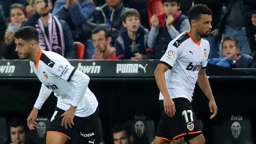 El Mestalla suma 5 jornadas sin perder