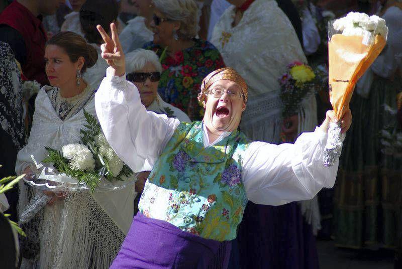 Fotogalería del Concurso 'Aragón en Fiestas'