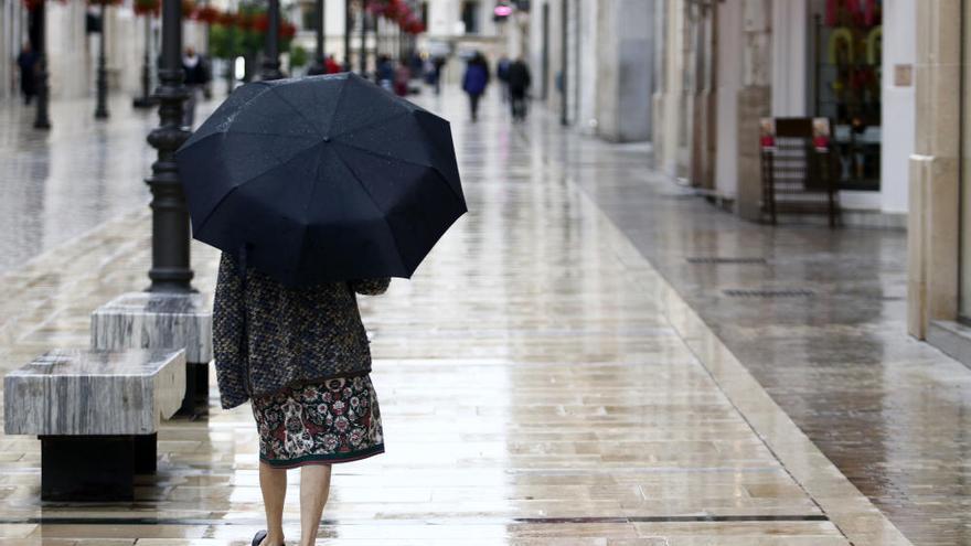 Málaga durante el estado de alarma | Martes, 12 de mayo