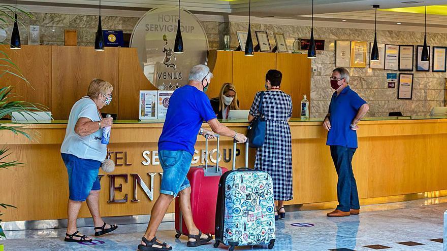 Bélgica abre la puerta a la llegada de más de medio millón de turistas