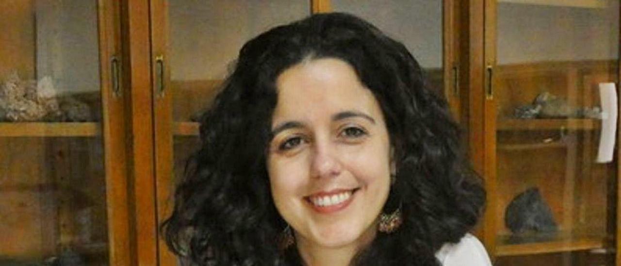 Molina: «En los geriátricos hay que formar a los empleados en bioseguridad»