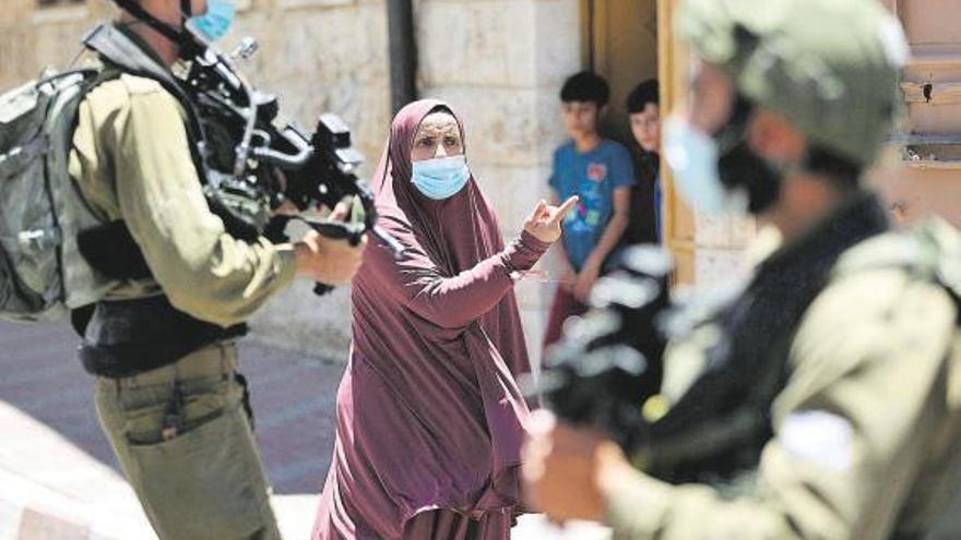 El pulso por la anexión de parte de Cisjordania deja solos a Israel y EEUU