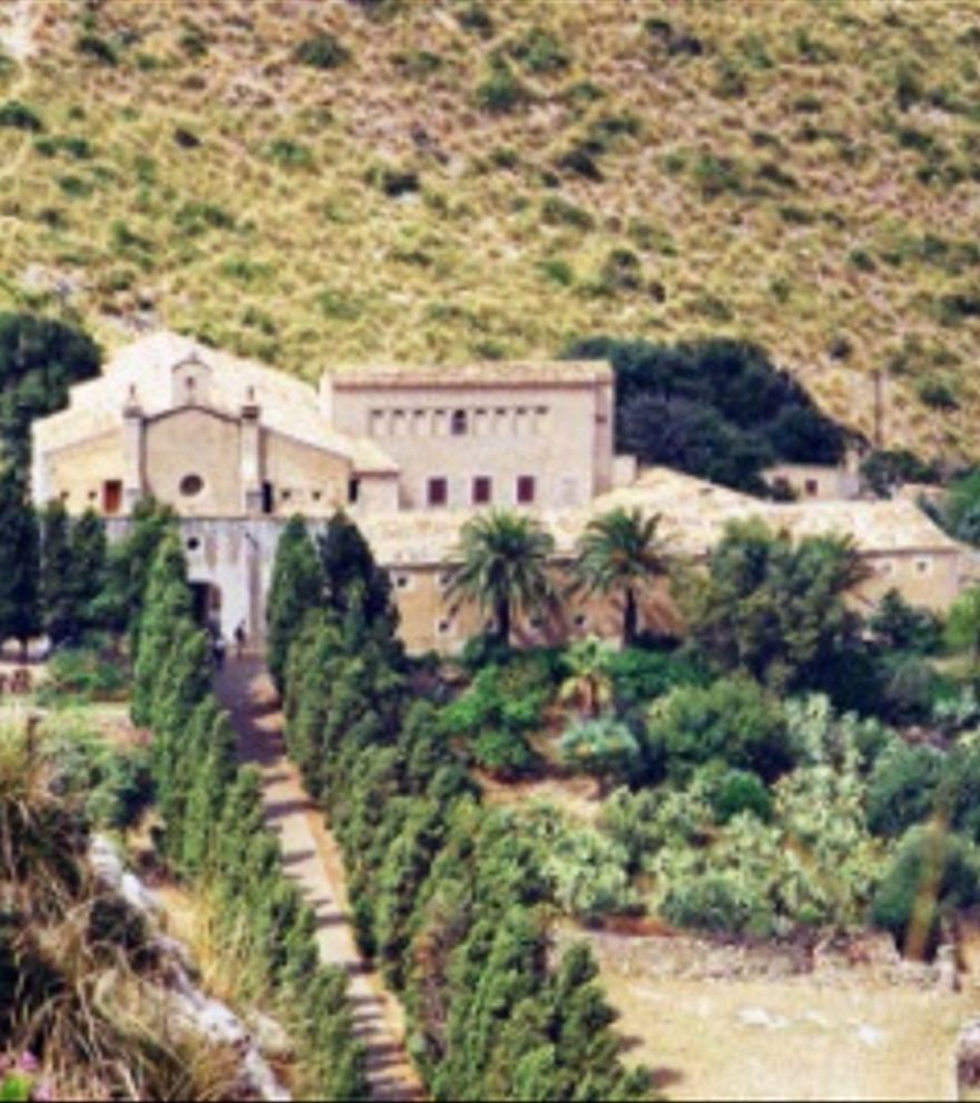 La Ermita de  Betlem