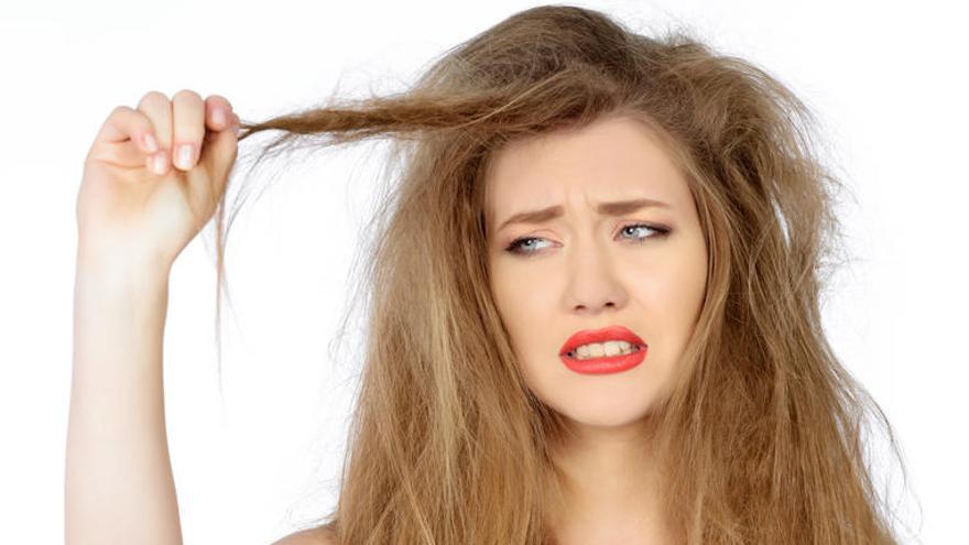 Cómo preparar un champú hidratante casero para reparar tu pelo