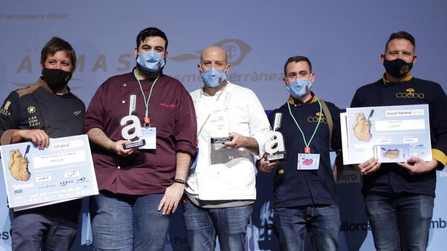 Die Gewinner der Tapas-Messe TaPalma stehen fest
