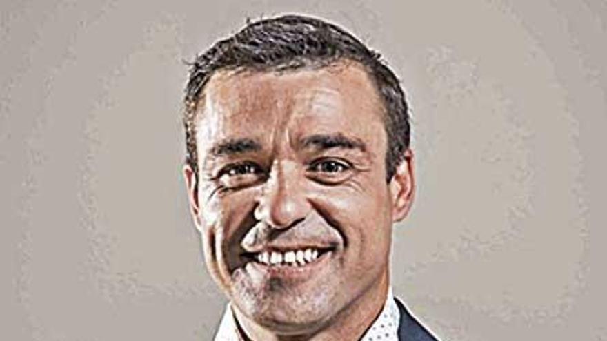 Fer Alcaraz encabeza la candidatura  de Sí Se Puede Calvià