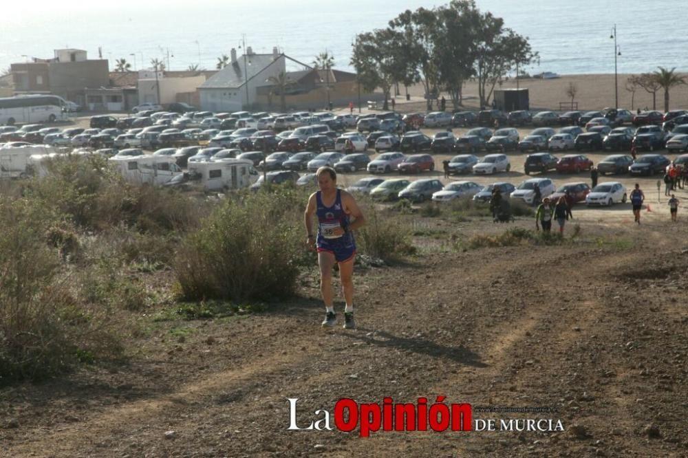 VI Cross Trail Calas de Bolnuevo